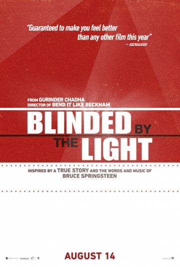 Ослепленный светом